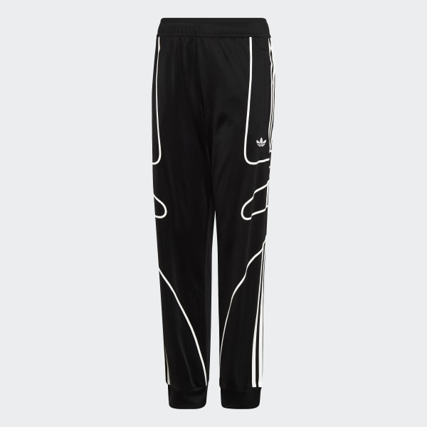 Pantalon de survêtement Flamestrike noir adidas   adidas Switzerland