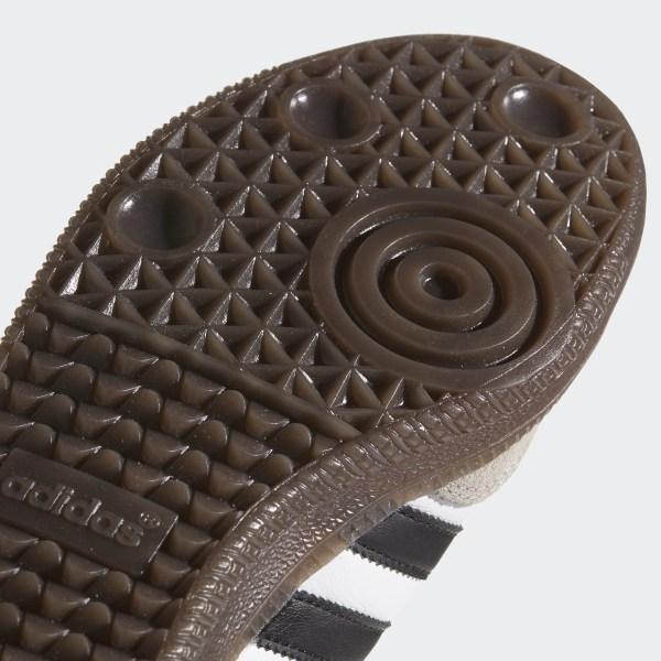 bfc4c5012954 Samba OG Shoes Cloud White   Core Black   Clear Granite BZ0057