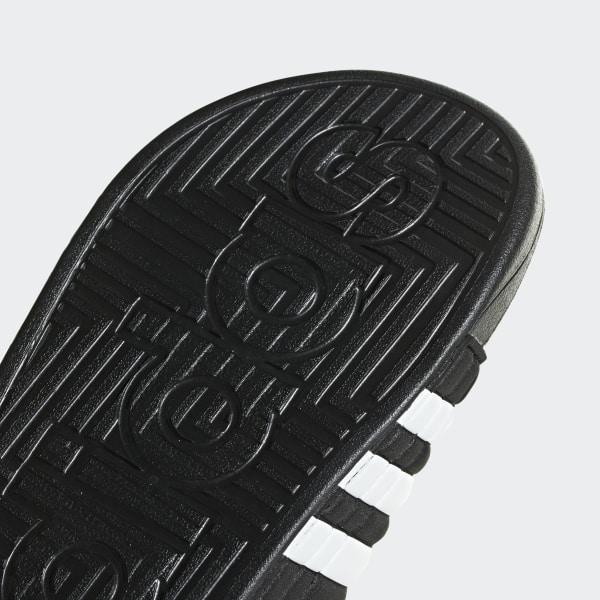 0e8917c0c57 Adissage Slides Core Black   Ftwr White   Core Black F35580