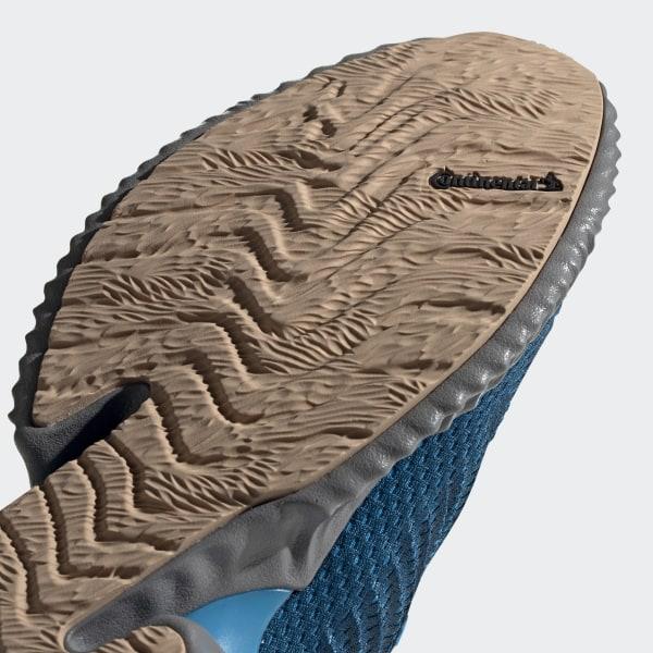 c95de066c Alphabounce Instinct Shoes Legend Marine   Legend Marine   Shock Cyan BD7112