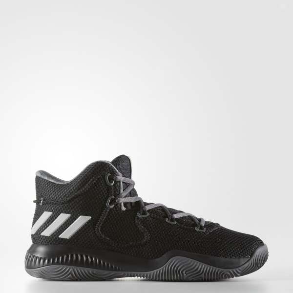 cheaper 40f82 a9332 Tenis Crazy Explosive TD CORE BLACKGREY TWO F17GREY THREE F17 BW0943