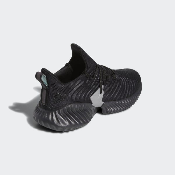 4a416418e83f0 Alphabounce Instinct Shoes Core Black   Silver Metallic   Carbon CG5592