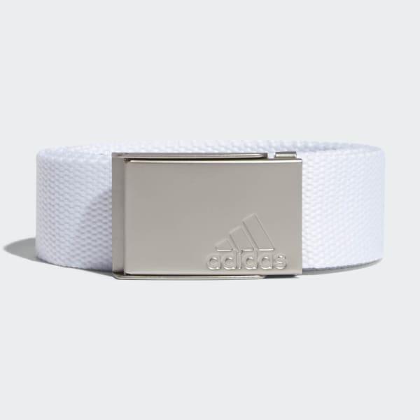 f5ef802acb Ceinture en toile - blanc adidas | adidas Switzerland