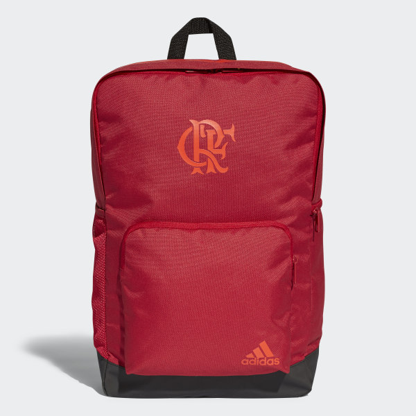 Mochila CR Flamengo VICTORY RED S04 BLACK HI-RES RED S18 CW0199 cc681e176c691