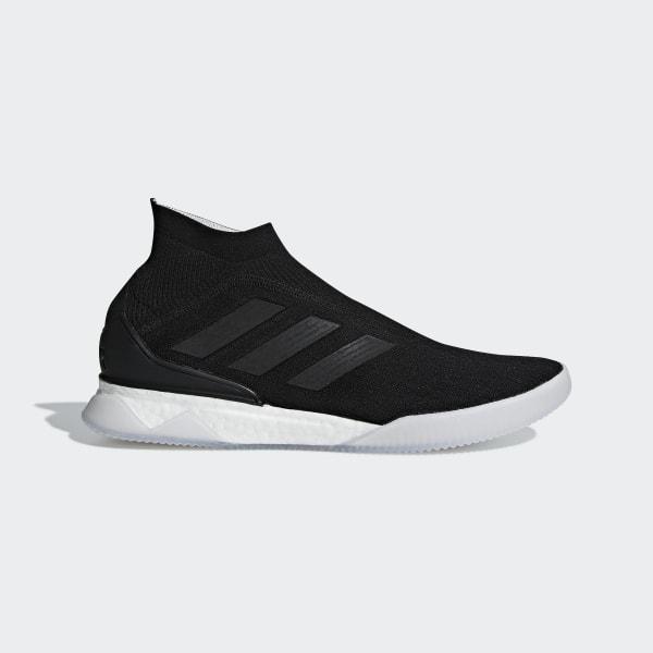 13217ed8fe1 adidas Predator Tango 18+ Shoes - Black