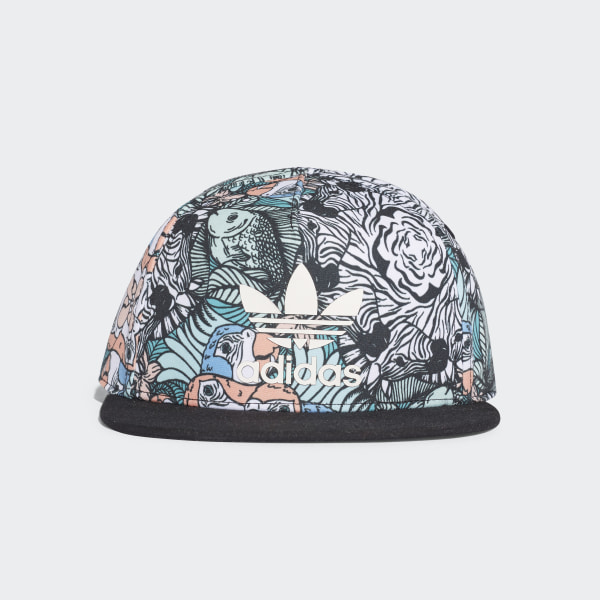 Gorra Snapback MULTICOLOR CLEAR MINT DH2957 698366d5f02