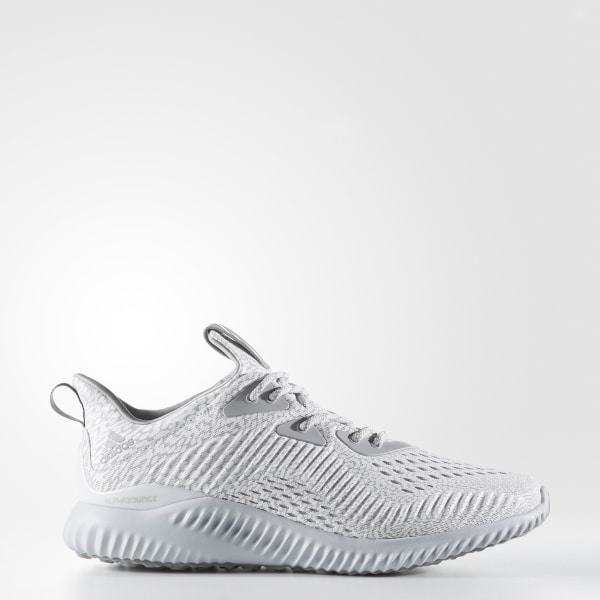 289421eaa07ae Alphabounce AMS Shoes Clear Grey   Multi Solid Grey   Core Black BW0427