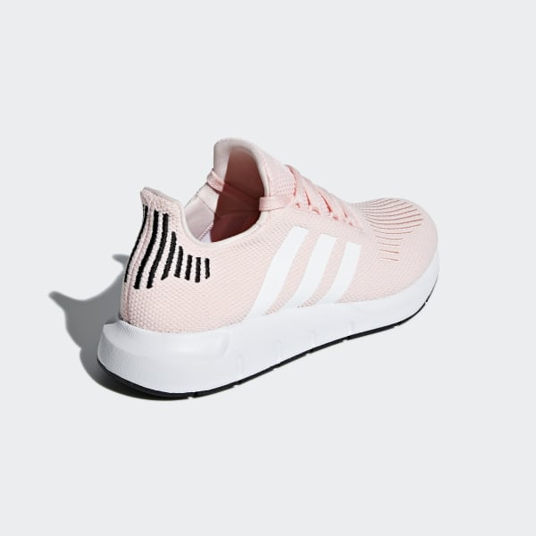 87955a377201c Swift Run Shoes Icey Pink   Ftwr White   Core Black B37681