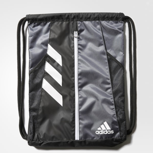 4d64ab543ac3 adidas Team Issue Sackpack - Grey