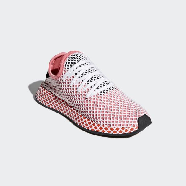 Deerupt Runner Shoes Chalk Pink Chalk Pink Bold Orange CQ2910 37936e969