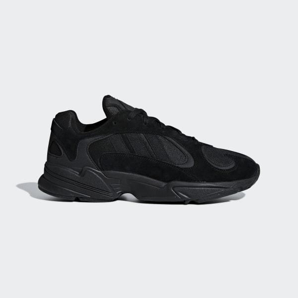 promo code 095cf 7792f Yung-1 Shoes Core Black  Core Black  Carbon G27026
