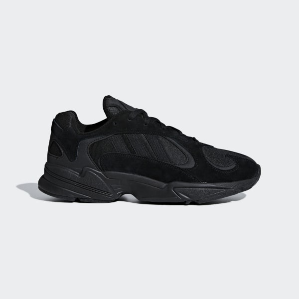 270eb340efb9d Yung-1 Shoes Core Black   Core Black   Carbon G27026