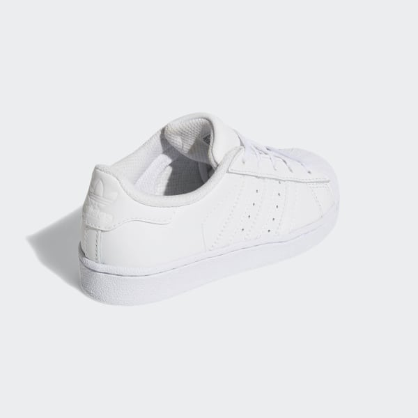 Superstar Foundation Shoes Cloud White   Cloud White   Cloud White BA8380 f8cdc31bbd0dd