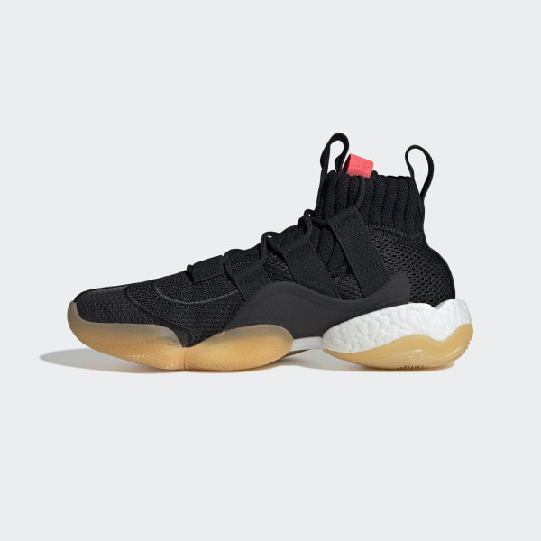 a9af357550915 Crazy BYW X Shoes Core Black   Core Black   Bluebird B42240