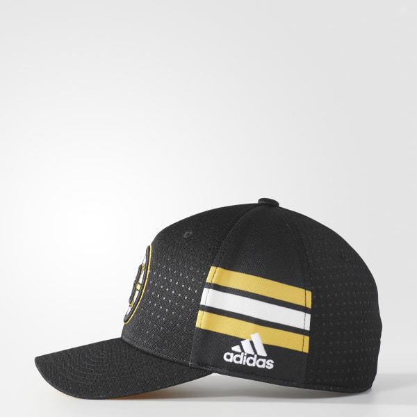 9d5967e1ef5 adidas Bruins Structured Flex Draft Hat - Multicolor