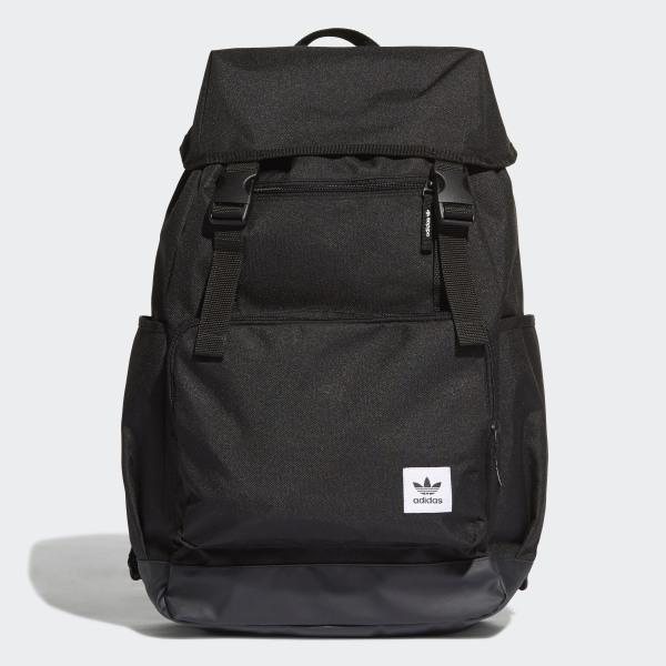30325ec96 adidas Top-Loader Backpack - Black
