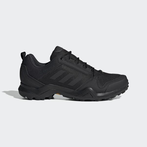 1b8e37295da583 TERREX AX3 GTX Schuh Core Black   Core Black   Carbon BC0516
