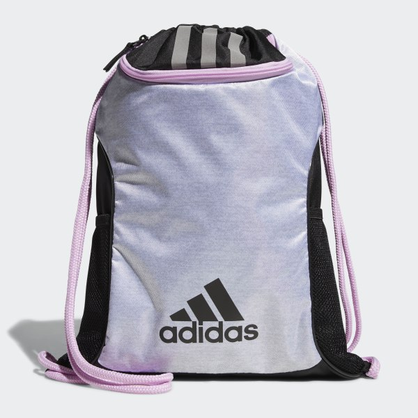 09e45f8e7f70 adidas Team Issue 2 Sackpack - White