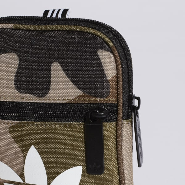 Camouflage Festival Bag Blanch Cargo   White DV2476 e2156bcd30c8b