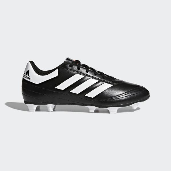 Zapatos de fútbol para pasto natural seco Goletto 6 CORE BLACK FTWR WHITE  SOLAR af538370f2c4a