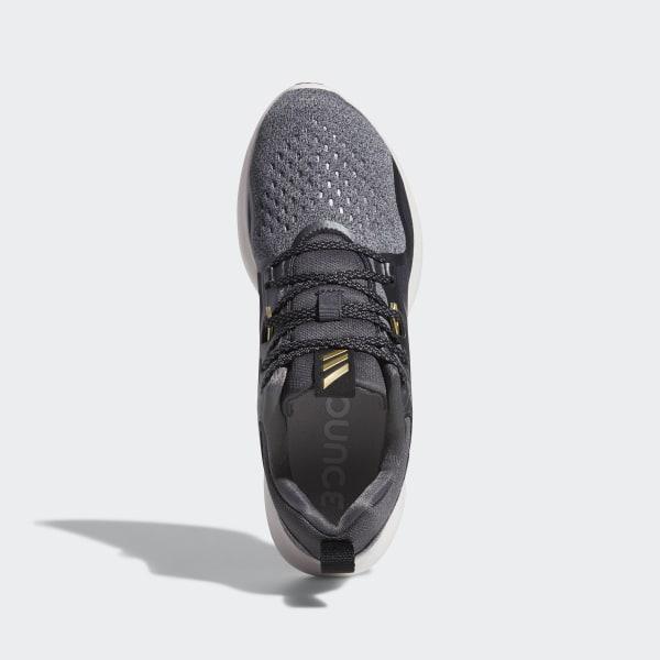 Edgebounce Shoes Core Black   Core Black   Orchid Tint BC1050 9d4994628