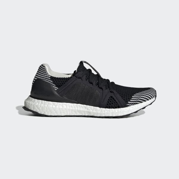 Ultraboost Shoes Black-White   Black-White   Granite F35901 ca95ebe3765ec