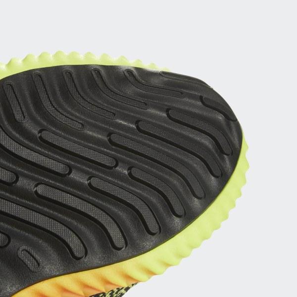 b96e2e154 Alphabounce Beyond Shoes Solar Yellow   Solar Red   Core Black B27815