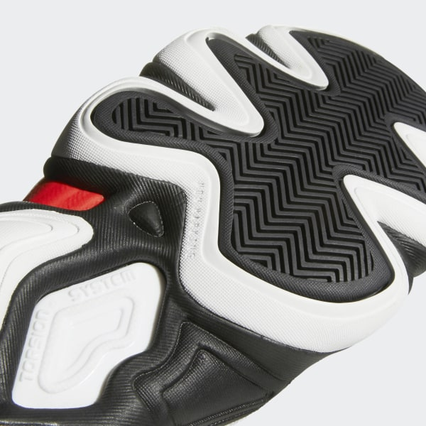 new style 85b2d c15be Crazy 8 Primeknit ADV Shoes Ftwr WhiteCore BlackHi-Res Red CQ0987