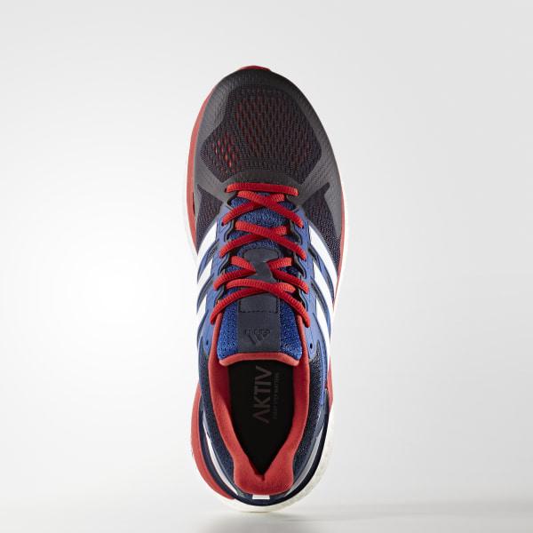 online store 0df17 6f28b Supernova ST Shoes Collegiate Navy   Cloud White   Scarlet CG2702