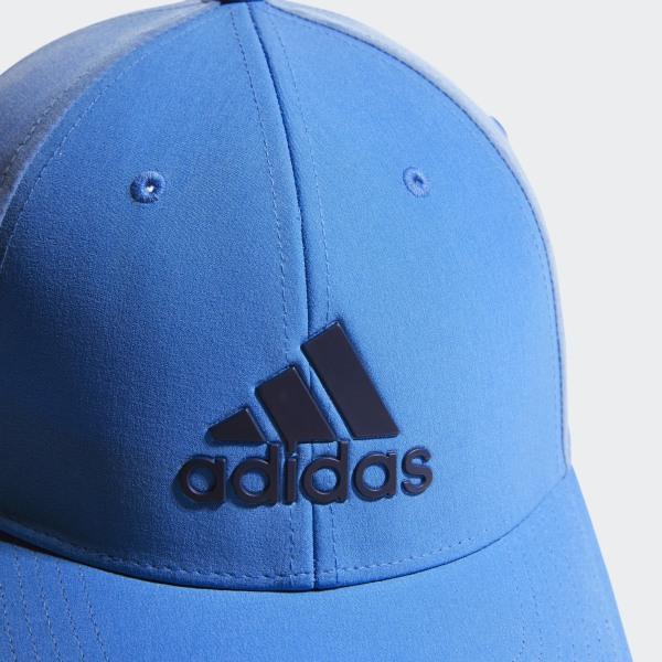 A-Stretch Badge of Sport Tour Cap True Blue DX0725 137afde20929