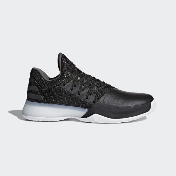 eea8416fa574 Harden Vol. 1 Shoes Core Black Chalk Solid Grey AH2116
