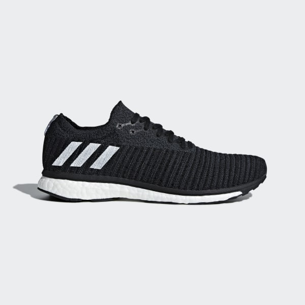 Adizero Prime Shoes Core Black   Cloud White   Carbon B37401 794406423
