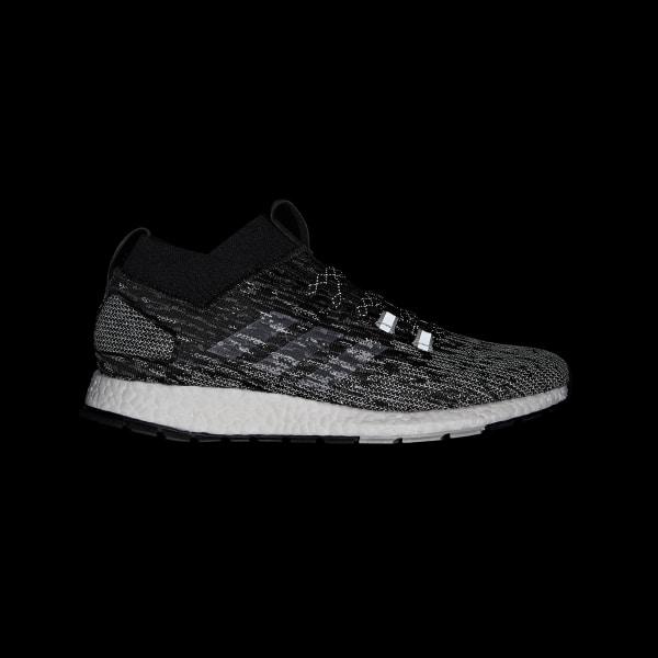 fd8cbbdfdc1 Pureboost RBL LTD Shoes Core Black   Grey Two   Ash Silver CM8314