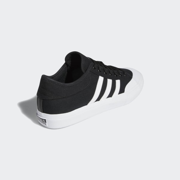 75a3991b68f Matchcourt Shoes Core Black   Footwear White   Core Black F37383