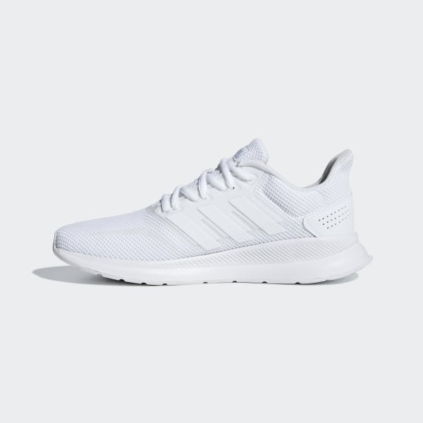sneakers for cheap 34332 634d7 Chaussure Runfalcon Ftwr White  Ftwr White  Core Black F36215