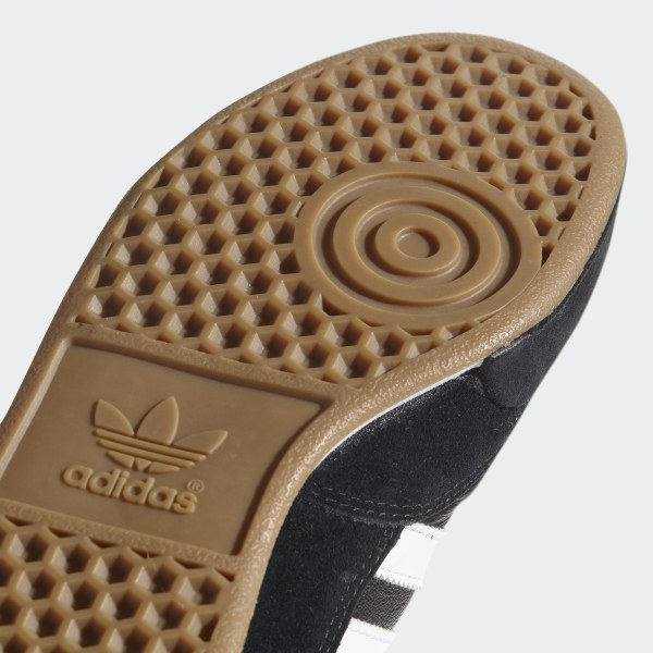 237cd5ec10f7 Mundial Goal Shoes Core Black   Core White   Core White 019310