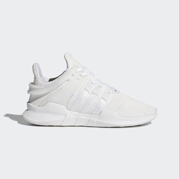 best sneakers 92703 9cfcb EQT Support ADV Shoes Cloud White   Cloud White   Cloud White CP9783