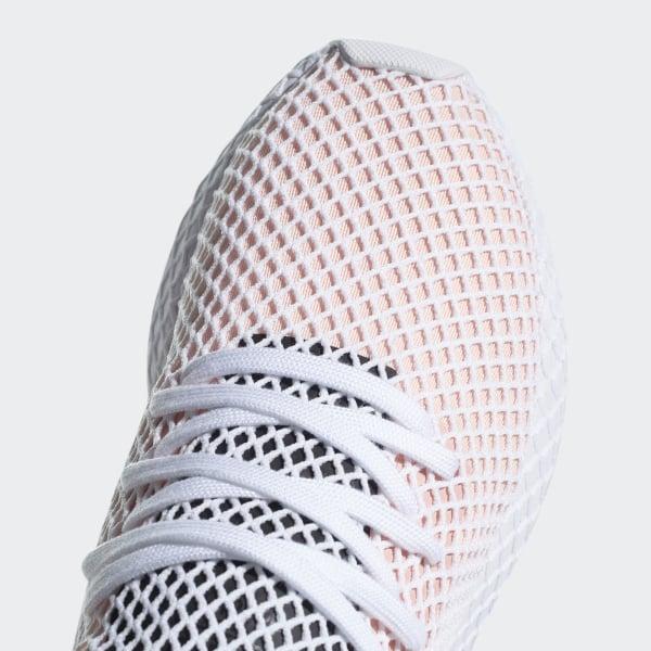 new style 425e5 52e08 Deerupt Runner Shoes Core Black  Core Black  Cloud White B28075