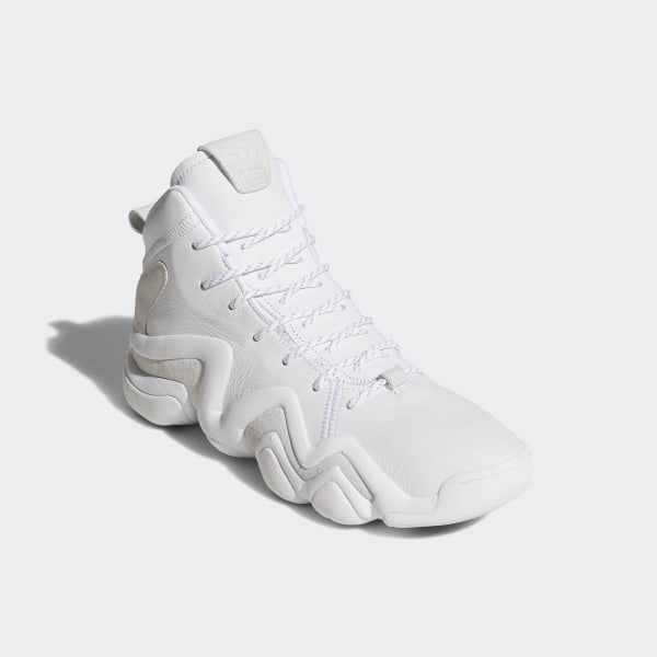 info for c41a1 17056 Crazy 8 ADV Shoes Cloud White  Cloud White  Real Purple CQ0990