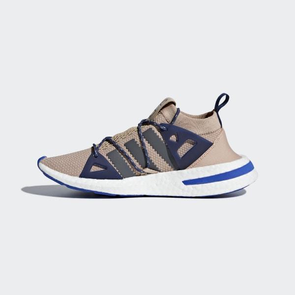 new style 7edaf 794ff Arkyn Shoes Ash PearlGrey FiveNoble Indigo DA9604