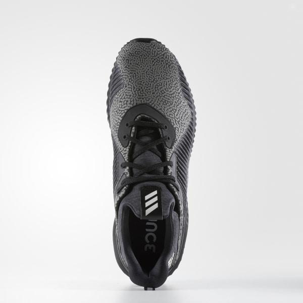 c996f2d26c341 Alphabounce Reflective HPC AMS Shoes Core Black   Core Black   Core Black  DA9561