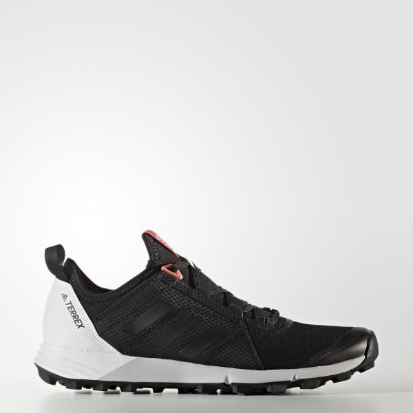 24800c3a53a TERREX Agravic Speed Shoes Core Black Footwear White BB1960