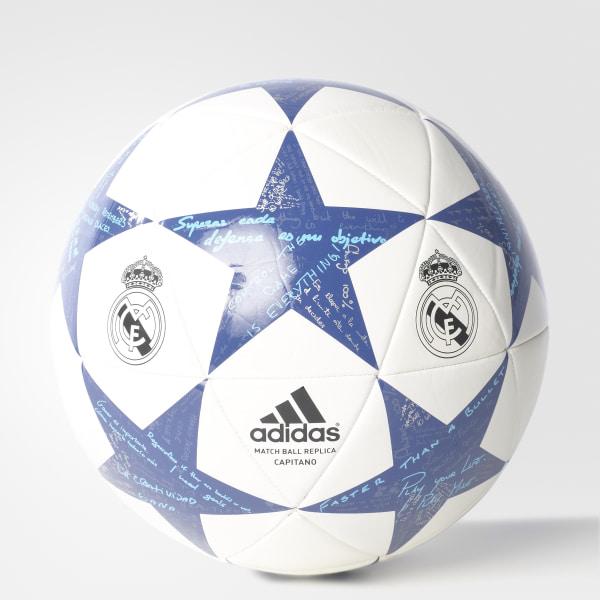Bola Futebol Final Champions League Real Madrid WHITE   SUPER PURPLE   RAW  PURPLE AP0390 00aab82940181