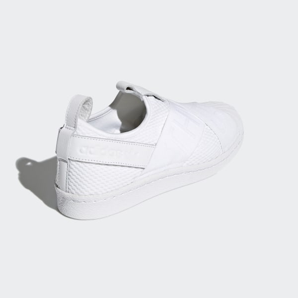 Tenis Superstar Slip-On FTWR WHITE/FTWR WHITE/CORE BLACK CQ2381
