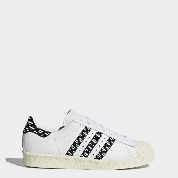 buy popular 9e9cf 36126 Calzado Superstar 80s FTWR WHITE FTWR WHITE OFF WHITE BY9074
