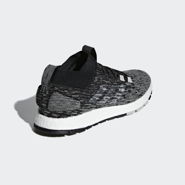 6d186553a Pureboost RBL LTD Shoes Core Black   Grey Two   Ash Silver CM8314