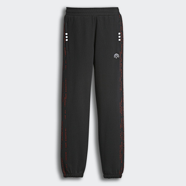 adidas Originals by Alexander Wang Jogger Pants Black Core Red DM9689 533a74ce9