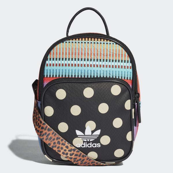 eedd19dc0bc8 adidas Mini Backpack - Multicolor