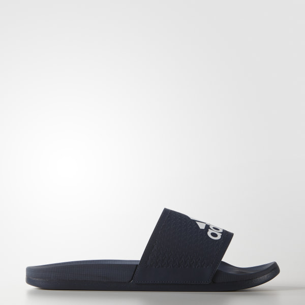 d95dd0f85 adidas Men s adilette Supercloud Plus Slides - Blue