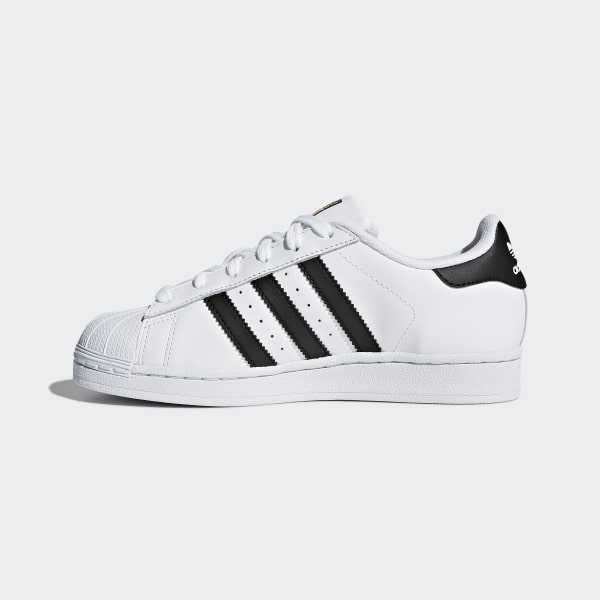 9d9160d58048 Superstar Shoes Footwear White Core Black C77154